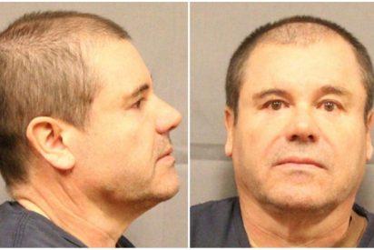 Un socio del Chapo Guzmán sólo pasará 6 años de cárcel, mientras que su 'patrón' morirá entre rejas