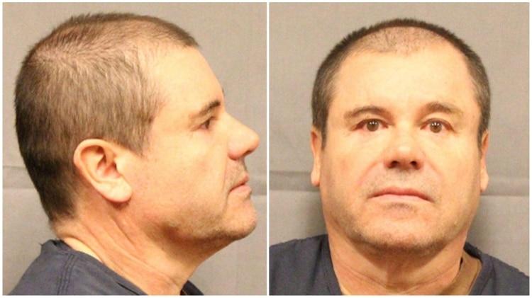 El Chapo Guzmán pide pasar tiempo al aire libre y comprar golosinas y las autoridades de EEUU se lo deniegan