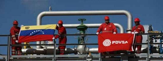 China, el 'comodín' de la industria petrolera de Venezuela que teme las sanciones de EEUU