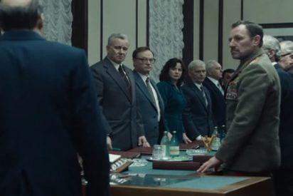 La burrada de la semana: Guionista queda en ridículo en Twitter al quejarse de la ausencia de actores negros en la serie 'Chernobyl'