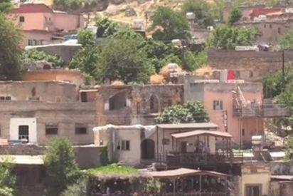 Estas son las últimas imágenes de la ciudad turca de 12.000 años que será inundada