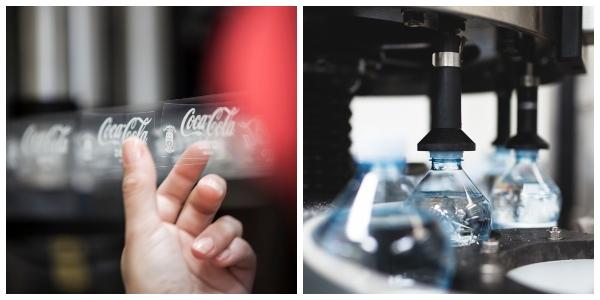 Coca-Cola quiere liderar una transición hacia la economía circular