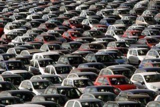 Hacienda subasta 135 coches oficiales: desde 215 euros por vehículo