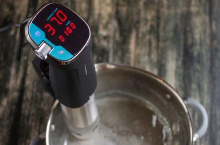 Máquinas para cocinar al vacío más vendidas en Amazon