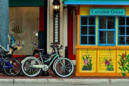 Qué ver y hacer en Miami: Coconut Grove - Bohemia en la Bahía
