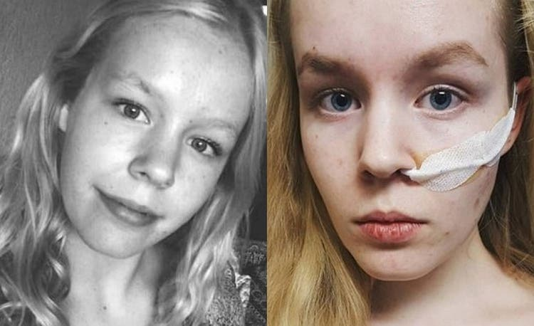 """Fue abusada a los 11 y violada a los 14: Holanda aprobró su eutanasia a los 17 para """"acabar con el sufrimiento"""""""