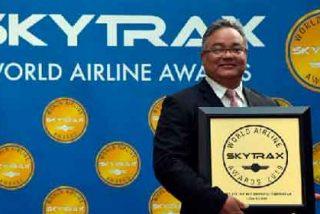 ¿Cuál es la mejor aerolínea de Centroamérica y Caribe?