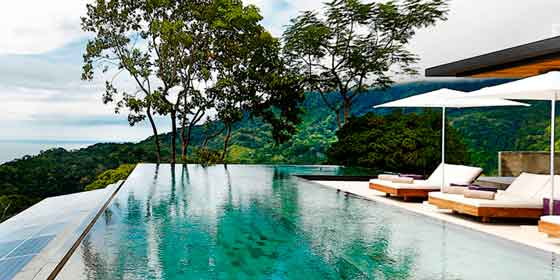 Costa Rica: Potencia su turismo sustentable