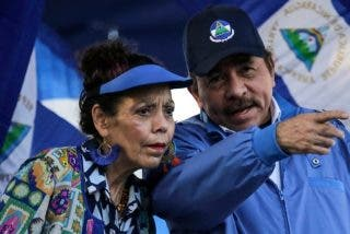 La dictadura de Daniel Ortega 'secuestró' a más de 16.000 opositores en los últimos dos años