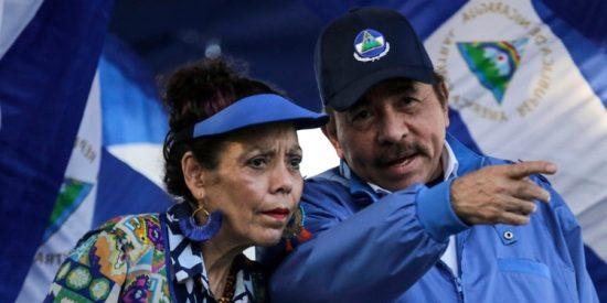 """Corruptela familiar: Acusan a Daniel Ortega de """"robo al Estado"""" por la nacionalización de una empresa de su hijo"""