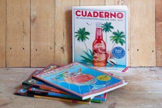 Cuadernos de vacaciones para adultos  Blackie books