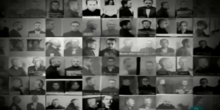 El Gulag Soviético