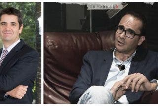 EXCLUSIVA / El 'incorruptible' David Jiménez utilizó El Mundo para influir en los casos judiciales que llevaba su hermano abogado