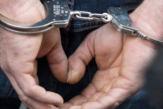 Mallorca: capturan a un violento alemán perseguido por la policía de Reino Unido