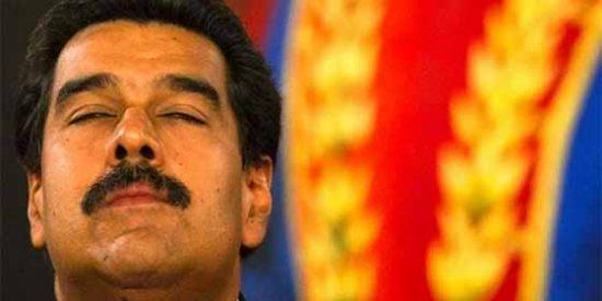 EEUU anuncia nuevas sanciones contra cuatro altos cargos del régimen chavista