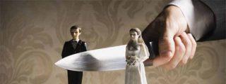 Chiste: uno de matrimonios y divorcios