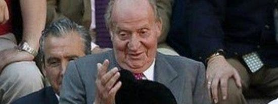 Don Juan Carlos corta dos orejas y rabo y sale por la puerta grande en la Plaza de Toros de Aranjuez