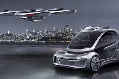 ¿Son los vehículos eléctricos el futuro del transporte?
