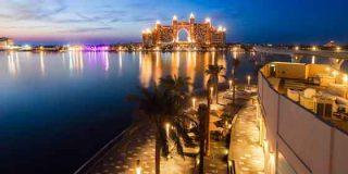 Lugares más fotografiados del mundo: Dubái