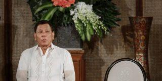 El Congreso aprueba que la Natividad de la Virgen María sea fiesta nacional en Filipinas