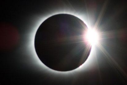El único eclipse total de sol de 2020 se podrá disfrutar el 14 de diciembre