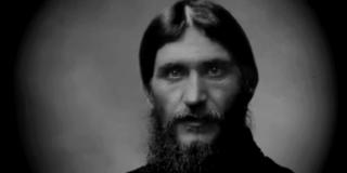 El diabólico Rasputin y su enorme pene