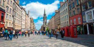 Escocia: Destino LGTB