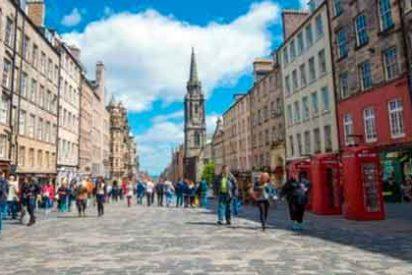 ¿Por qué deberías visitar Edimburgo en tus vacaciones?