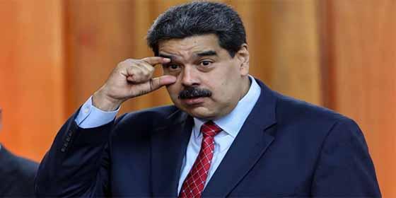 Nicolás Maduro no suelta la silla ni para ir al baño: El dictador no viajará a la Asamblea General de la ONU para evitar un golpe de Estado
