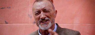 Arturo Pérez-Reverte le cruza la cara a los golpistas catalanes con un magistral elogio hacia la Guardia Civil