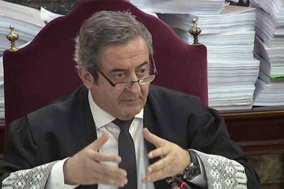 """La Fiscalía y su alegato final: """"El 'procés' fue un golpe de Estado en el que hubo violencia"""""""