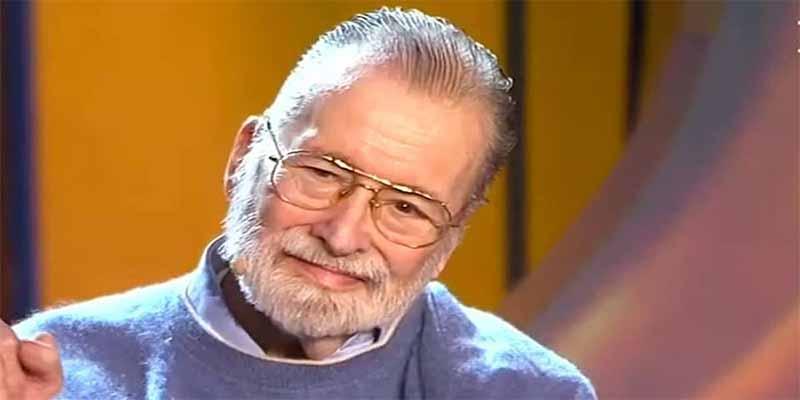 Muere Chicho Ibáñez Serrador, el creador del 'Un, dos, tres' e 'Historias para no dormir'