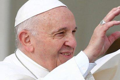 """El papa Francisco: La prostitución es un """"vicio repugnante"""" y una """"enfermedad de la humanidad"""""""