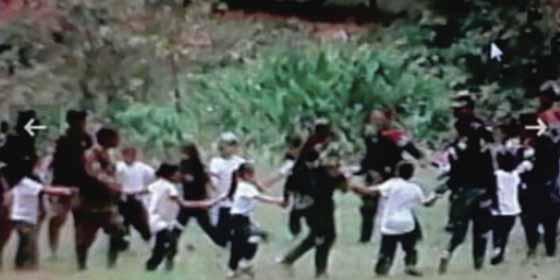 ELN y otras guerrillas han reclutado 15 mil jóvenes venezolanos con el beneplácito de la dictadura chavista