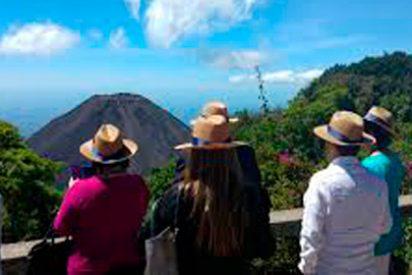El Salvador apuesta por el turismo chino