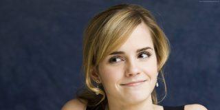 Emma Watson felicita el cumpleaños a J.K. Rowling con esta foto sexy