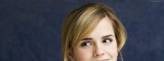 El pandero de Emma Watson es más mágico que la varita de Harry Potter
