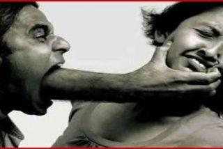 Un facineroso obliga a golpes a su mujer a bajar del coche y la deja abandonada 4 horas en mitad de la A-7