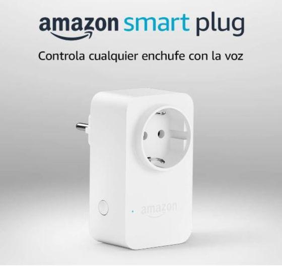 Enchufes inteligentes más vendidos en Amazon