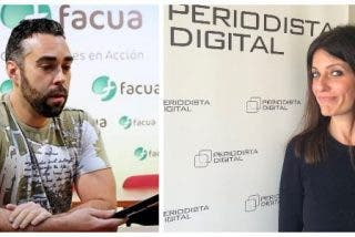 """La valiente Cristina Seguí advierte al matón de FACUA: """"Adelante mafioso, acosador y paleto... estamos encima tuyo"""""""