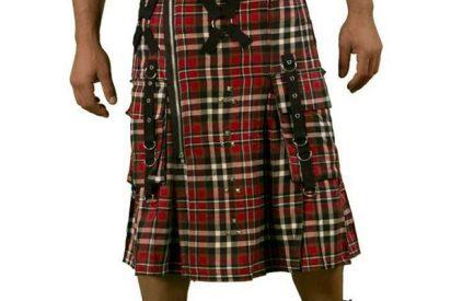 Denuncian a un taxista de Vigo por ir a trabajar en falda