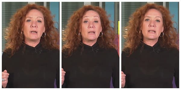 "Esperpento tuitero de Cristina Fallarás: ""Follo con quien me da la gana"""