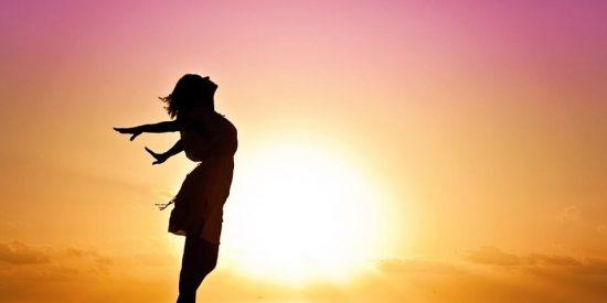 """Reinventarte y resurgir es ser siempre: """"La mejor versión de ti"""""""