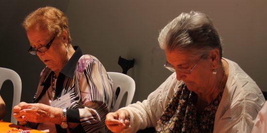 Cofares colabora con una campaña solidaria de Cáritas para mejorar la calidad de vida de mayores dependientes