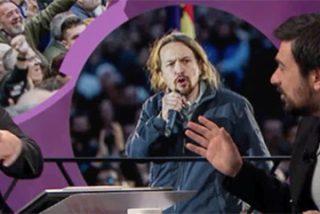 Espinar es la gota que colma el vaso en este chusco Podemos desdibujado: a Iglesias ya solo le podría traicionar Irene Montero