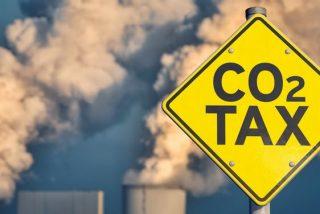 ¿Aceptaríamos en España un impuesto al carbono?