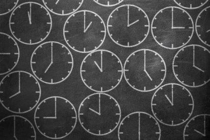 La reforma horaria en el ámbito educativo: una necesidad real que aún suena a utopía
