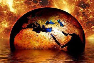 Así está alterando el eje terrestre el cambio climático