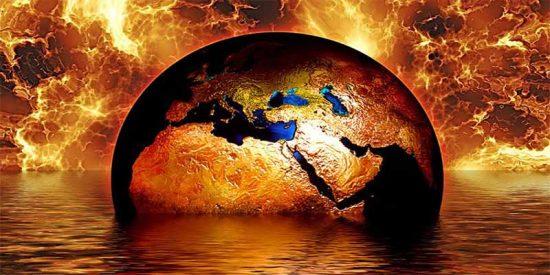 El FMI insta acelerar las medidas para reducir el calentamiento global