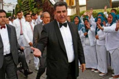 Arrestan al líder de la mayor iglesia evangélica mexicana por pornografía infantil y violación de menores
